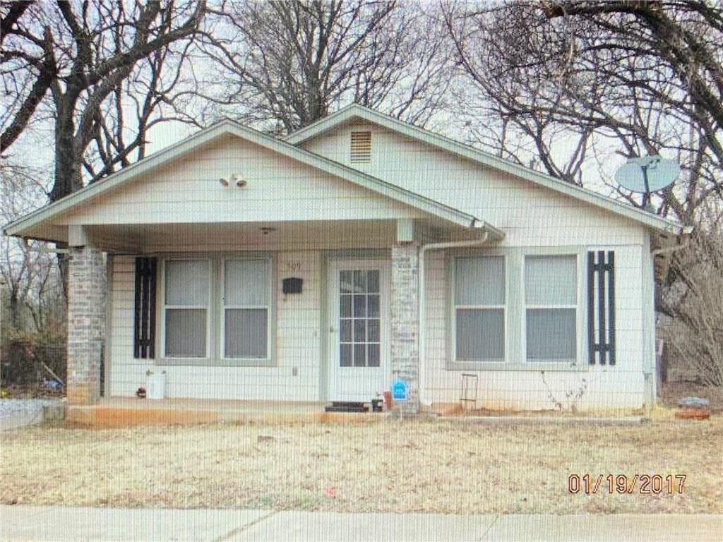 509 SE 22nd Street, Oklahoma City Central, Oklahoma