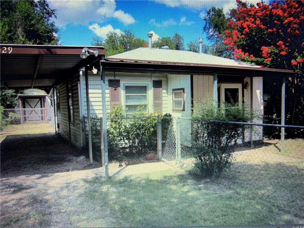 1429 SW 12th Street, Oklahoma City Southwest in Oklahoma County, OK 73108 Home for Sale
