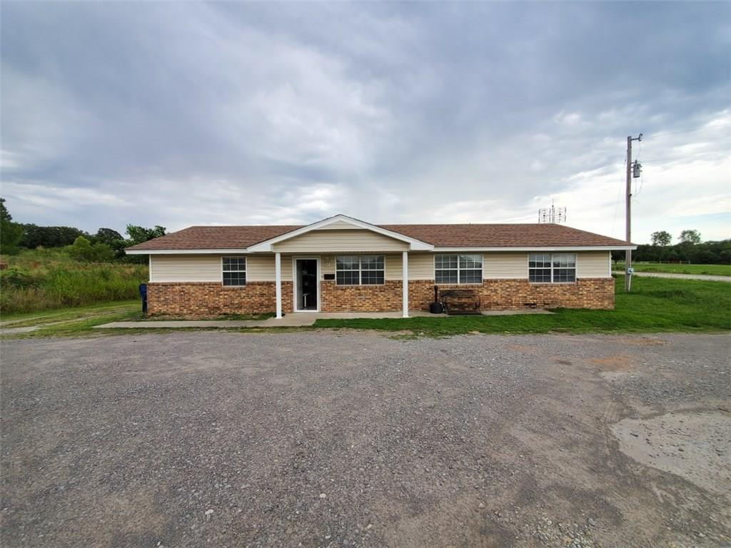 primary photo for 11822 N Highway 99, Seminole, OK 74868, US