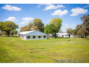 Single Family Home for Sale, ListingId:25515791, location: 12311 S HWY 475 Ocala 34480