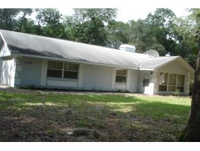 3.31 acres in Anthony, Florida