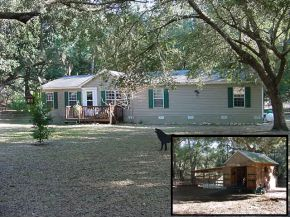 Real Estate for Sale, ListingId: 30858609, Williston,FL32696