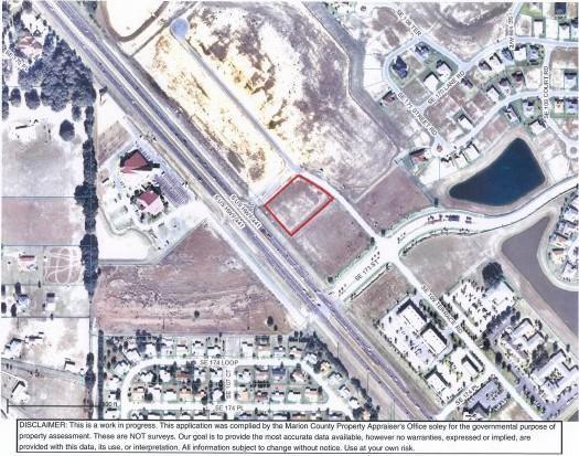 Real Estate for Sale, ListingId: 25513463, Summerfield,FL34491