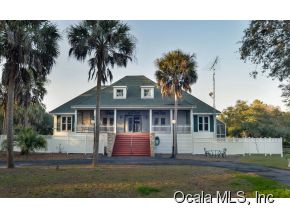 2.79 acres in Dunnellon, Florida