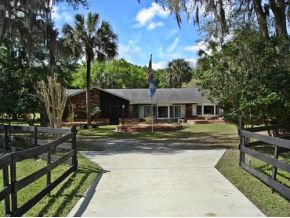 20 acres Williston, FL