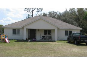 3.01 acres Citra, FL