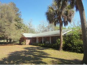 19.15 acres in Williston, Florida