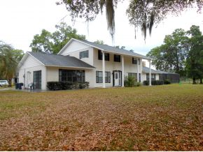 13.2 acres in Ocala, Florida