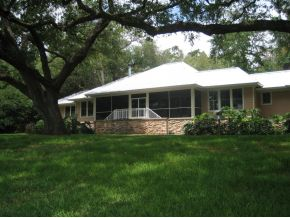 2.11 acres in Ocklawaha, Florida