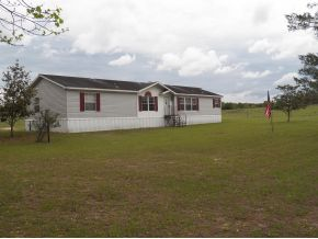 10 acres in Bronson, Florida
