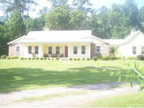 6.46 acres in Reddick, Florida