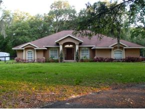 2 acres in Summerfield, Florida