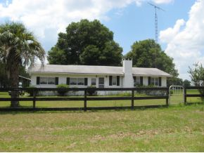 19.2 acres in Citra, Florida