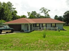 2100 Se 177th Ave, Silver Springs, FL 34488