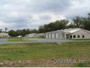 Commercial Property for Sale, ListingId:27429553, location: 4522 W HWY 40 Ocala 34482