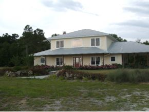 101.68 acres in Williston, Florida