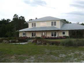 10 acres in Williston, Florida