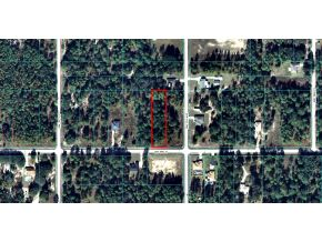 SW 59th Ln, Dunnellon, FL 34431