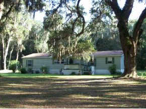 12.64 acres in Citra, Florida