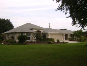 8.14 acres in Summerfield, Florida