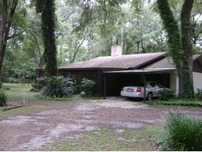 2.02 acres in Citra, Florida