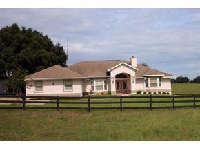 Real Estate for Sale, ListingId: 34666654, Morriston,FL32668