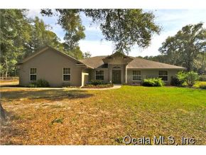 2.3 acres in Summerfield, Florida