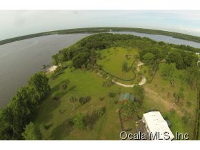 10 acres Ocklawaha, FL