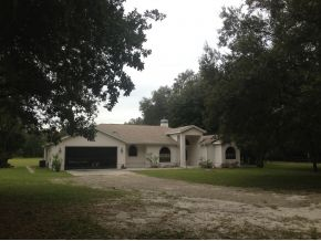 11 acres Dunnellon, FL