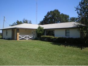 9.83 acres in Anthony, Florida