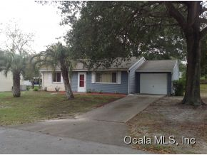 Rental Homes for Rent, ListingId:25541354, location: 8954 SW 109 LN Ocala 34481