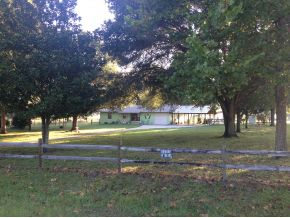 3 acres in Anthony, Florida