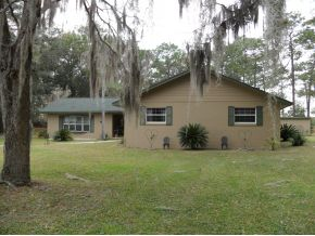 15.46 acres in Ocala, Florida