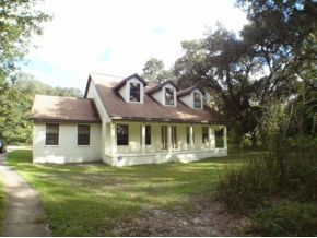 5 acres in Bushnell, Florida
