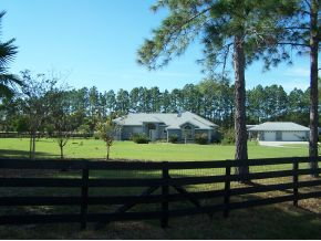 2.91 acres in Ocala, Florida