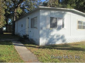 Rental Homes for Rent, ListingId:25941703, location: 4037 NW BLITCHTON RD 63-B Ocala 34475