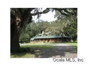 105.57 acres in Morriston, Florida