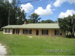 19.84 acres in Citra, Florida