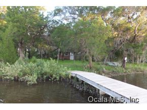 26.27 acres in Crystal River, Florida