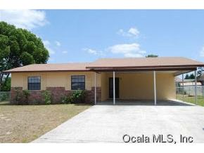 Rental Homes for Rent, ListingId:26067856, location: 23 SPRING DR PL Ocala 34472