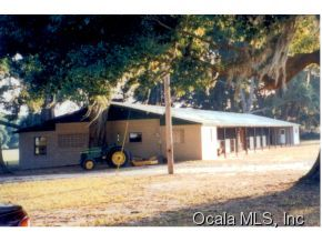 89.22 acres in Reddick, Florida