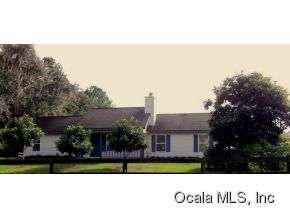 9.22 acres in Ocala, Florida