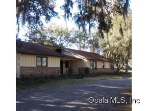 86.7 acres in Reddick, Florida