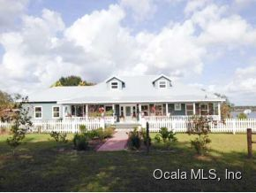 7.08 acres in Ocklawaha, Florida