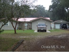 7 acres in Summerfield, Florida