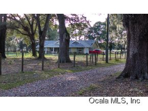 5 acres in Summerfield, Florida