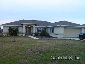 Real Estate for Sale, ListingId: 31608521, Belleview,FL34420
