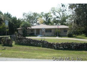 11.01 acres in Citra, Florida