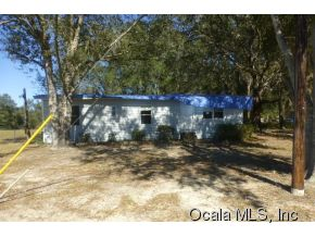 Real Estate for Sale, ListingId: 26569798, Ocklawaha, FL  32179
