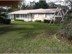 Rental Homes for Rent, ListingId:26601909, location: 1021 NE 45 ST Ocala 34479